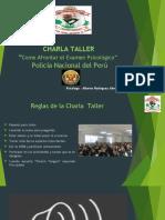 COMO AFRONTAR EL EXAMEN PSICOLOGICO 1.pptx