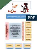 Principios de Discusión Crítica.ppt