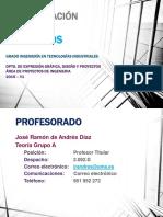 Regulación Automática Presentacion 19-1