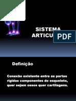 sistema articular rose.ppt