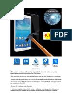 Oferta Tablet 8 Pulgadas