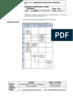 13d Procedimiento de Control Para La Prevención de La Reprobación y Alumnos Reprobados