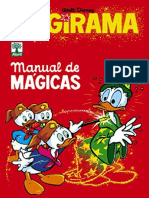 Resumo Magirama Manual Magicas Manual Disney 7deb