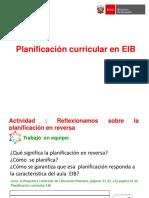1.3. Planificación Anual y UD