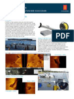 Kongsberg PulSAR Applications