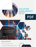 Philippine Bond Market Presentation