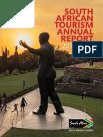 SA Tourism Annual Report 20172018print
