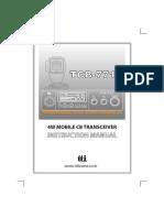Manual Tti Tcb-771 Eng