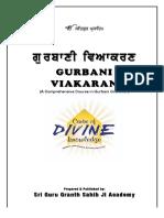 Gurbani Viakaran Course.pdf