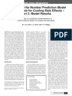 Improved Ferrite Number Prediction Model that Accounts for Cooling Rate Effects —Part 2  Model Results.pdf