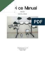 DD602 Service Manual_060809