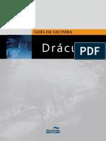 Guía de lectura de DRÁCULA