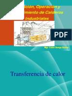 CALDEROS TECSUP