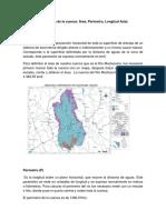 Morfometría de la cuenca.docx