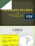 4 Unidad - Power de Guia Geografia de Chile