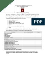 Coorporacion Municipal de Desarrollo Social Calama