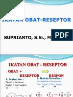 94416932 Ikatan Obat Dan Reseptor