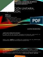 Operación-unitaria(filtración) exposicion tecno 1 fes zaragoza