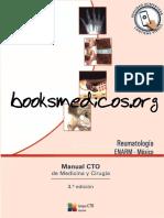 Reumatologia CTO 3.0