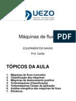Máquinas de Fluxo.pptx