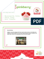 PPTS PINKBERRY UPN