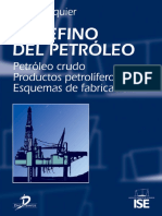 El refino del petróleo petróleo crudo, productos petrolíferos.pdf