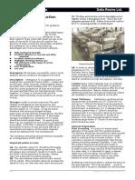 Veetagrout V71 Instruction Manual - New Format v 2