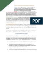 POR QUÉ Y EN QUE CIRCUNTANCIAS SE DEBE INICIAR LA INVESTIGACIÓN DE MERCADOS CON ESTUDIOS CUALITATIVOS.docx