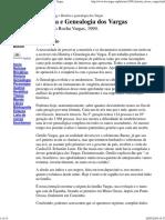 Genealogia Vargas