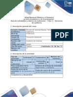 Guía de actividades y Rubrica de evaluación - Fase 4 - Ejecución de auditoría.pdf