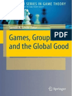(Levin, 2009) Games, Groups, and the Global Good (Springer).pdf