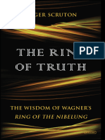 The Ring of Truth - Roger Scruton.epub