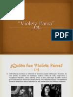 Violeta Parra Biografia