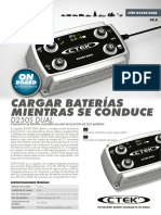 D250S DUAL Productsheet Low ES ES