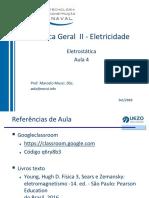 aula4 - Eletrostatica