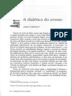 GRESPAN, Jorge. A dialética do avesso. Crítica Marxista, São Paulo, Boitempo, 2002 (v. 1, n. 14).pdf
