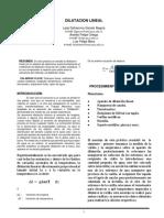 informe no 7 dilatacion lineal.docx