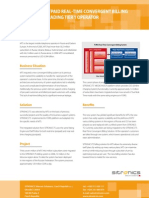 Prepaid Postpaid RTCB Casestudy