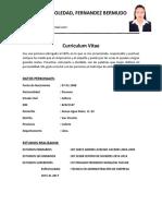 CURRICU MARÍA SOLEDAD.docx
