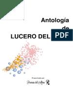 Antologia de Lucero Del Alba