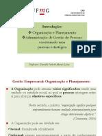 AULA 1 - Gestão Empresarial