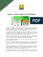Linked a Nova Ciência Dos Networks