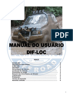 Difloc Manual Operacao