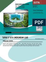 TAPAK & TATA LINGKUNGAN LUAR_PRI LESTARI-16124012.pptx