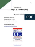 The+Magic+of+Thinking+Big+-+David+J+Schwartz+-+NJlifehacks+Summary