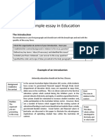 Education Example Essay April 2016.pdf