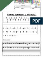 Ativ, Alfabeto.docx