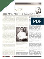 Marantz History