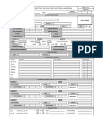 F-SE-11 Registro Inicial de Historia Laboral v4