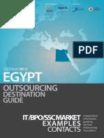 مستقبل مصر في التعهيد تقرير Reports and Documents 2572017000 Ar Outsourcing Destination Guide EGYPT 25-7-17